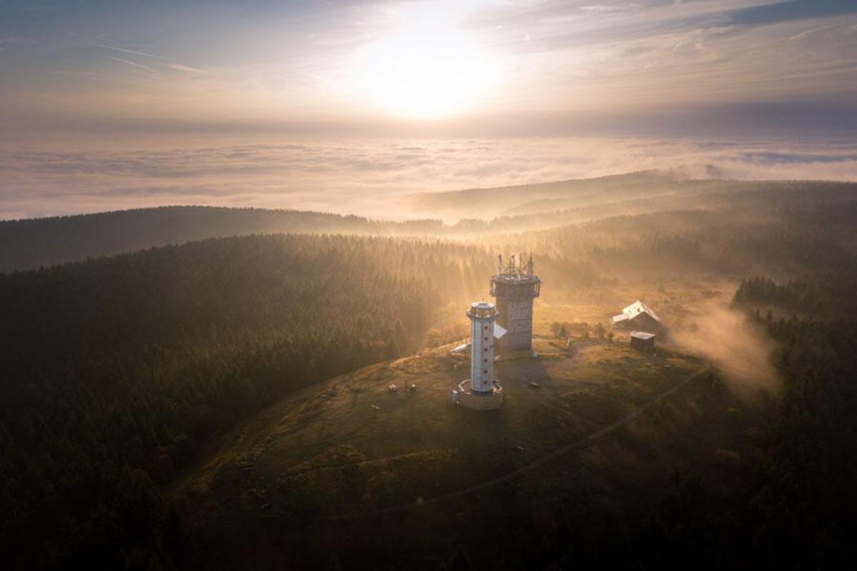 Naturpark Thüringen