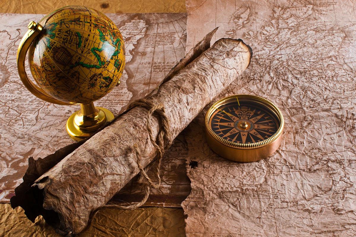 Routenplanung, Navigation, GPX – eine Übersicht