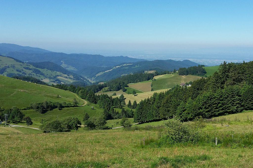 Schwarzwälder Bergvesperstuben