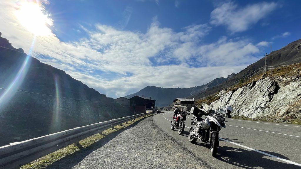 Passo Foscagno