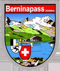 Berninapass