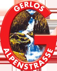 Gerlos Alpenstrasse