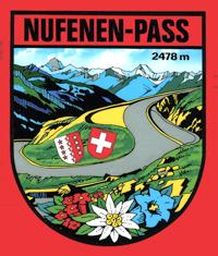 Nufenen-Pass
