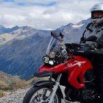Kaunertaler Gletscherstrasse Outtake