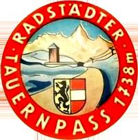Radstädter Tauernpass