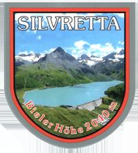 Silvretta Bieler Höhe